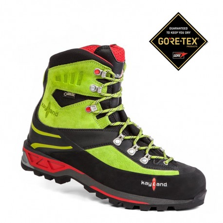 Kayland Apex Rock Gtx Black/Lime