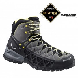 Salewa Pedula Ms Alp Flow Surround GORE-TEX