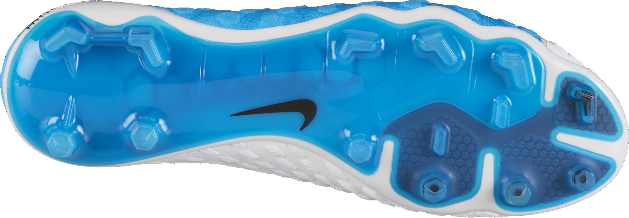 Royal Phantom Fg III Bianco Hypervenom Nike wBv06q