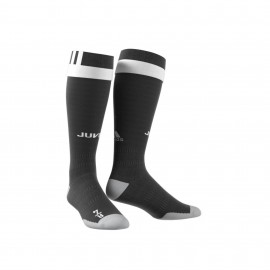 Adidas Calzettone Juve Home Nero/Bianco