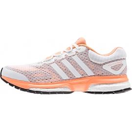 Adidas Response Boots Donna Orange/White