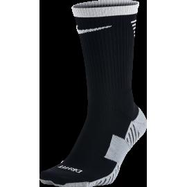 Nike Calza da Calcio a Costine Dry Squad Black/White