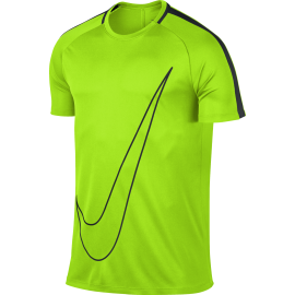 Nike T-Shirt Dry Academy Green/Black