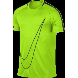 Nike T-Shirt Dry Academy Green/Black