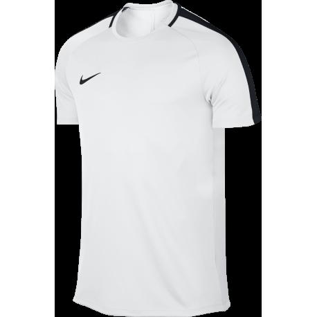 Nike T-Shirt Dry Academy White/Black