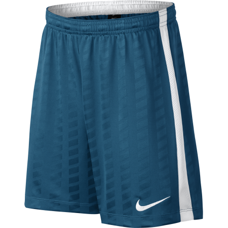 Nike Short Academy Jaq Royal/Bianco