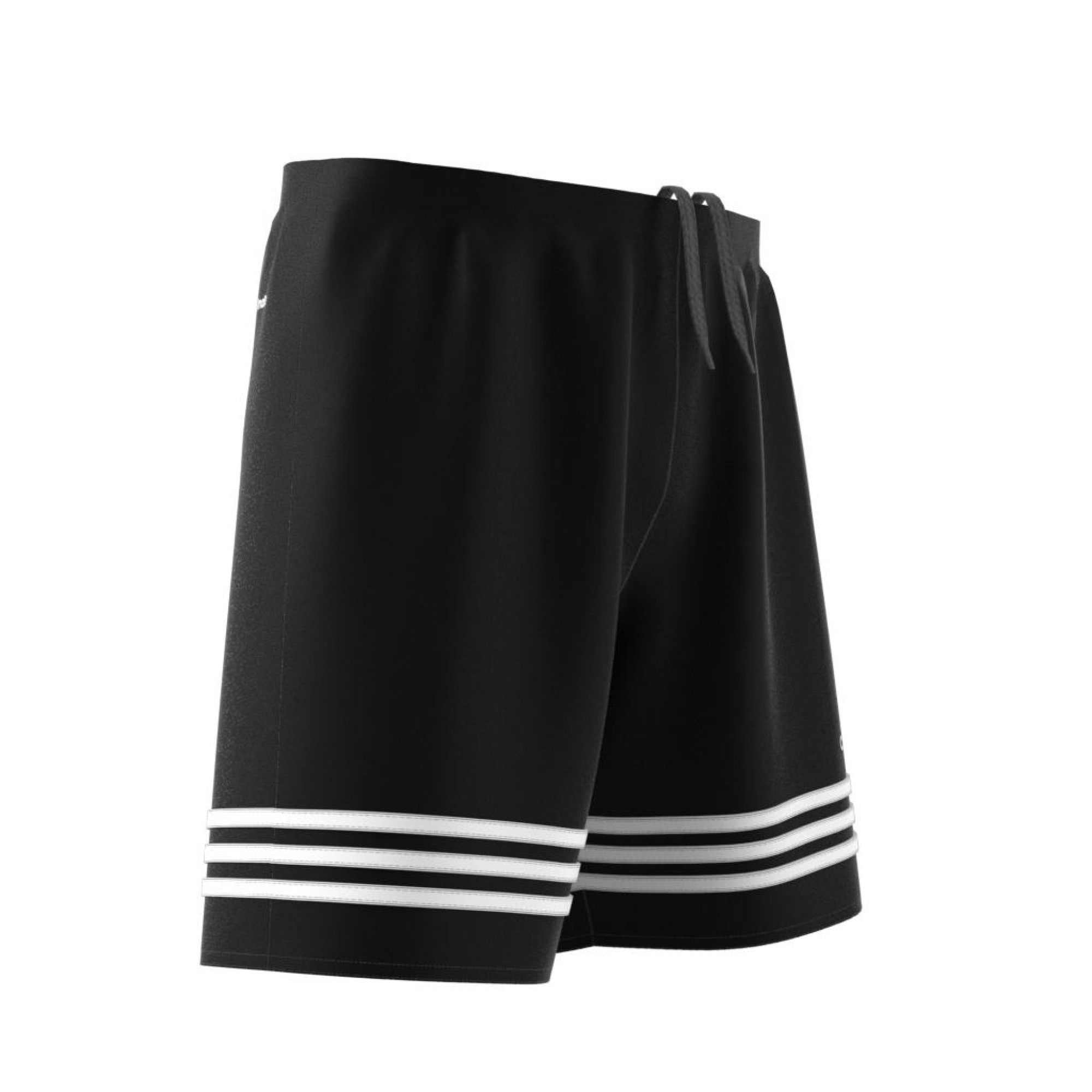 calcio ADIDAS short entrada 14 team black/white f50632 - acquista s...