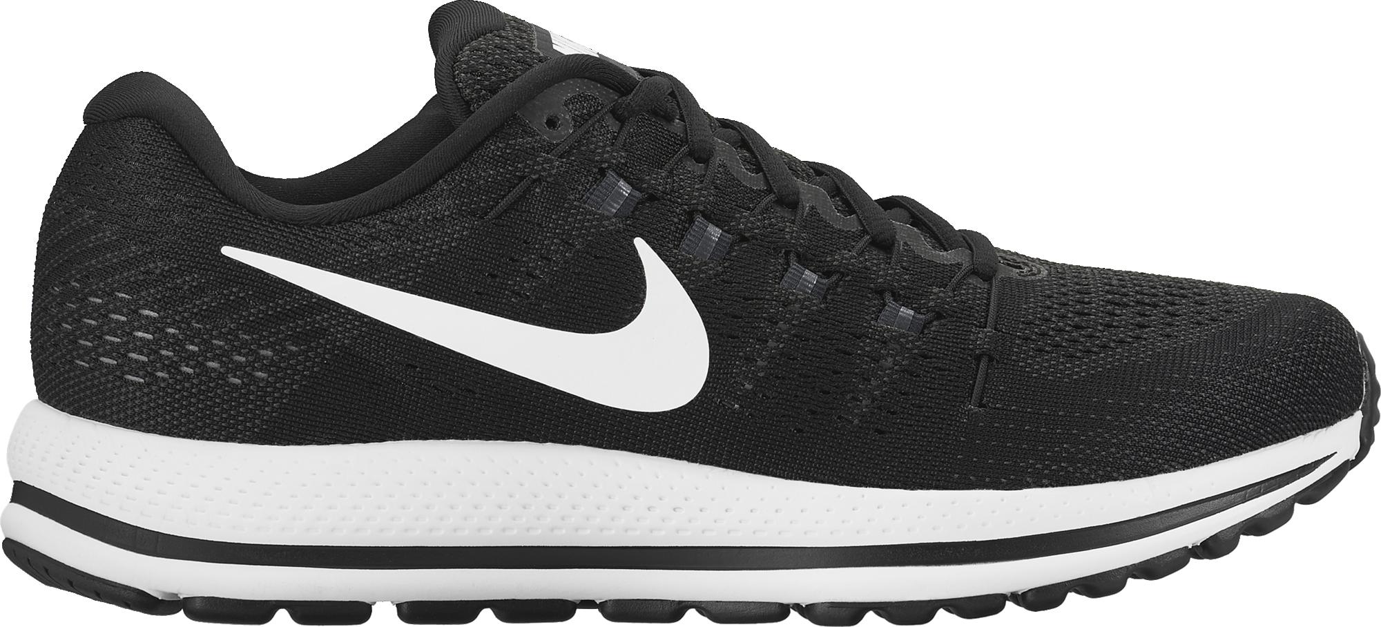 sale retailer 60652 ccfd8 Running Nike Air Zoom Vomero 12 Black/White Donna 863766-001 - Acqu...