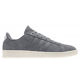 Adidas Cloudfoam Advantage  Grigio/Argento