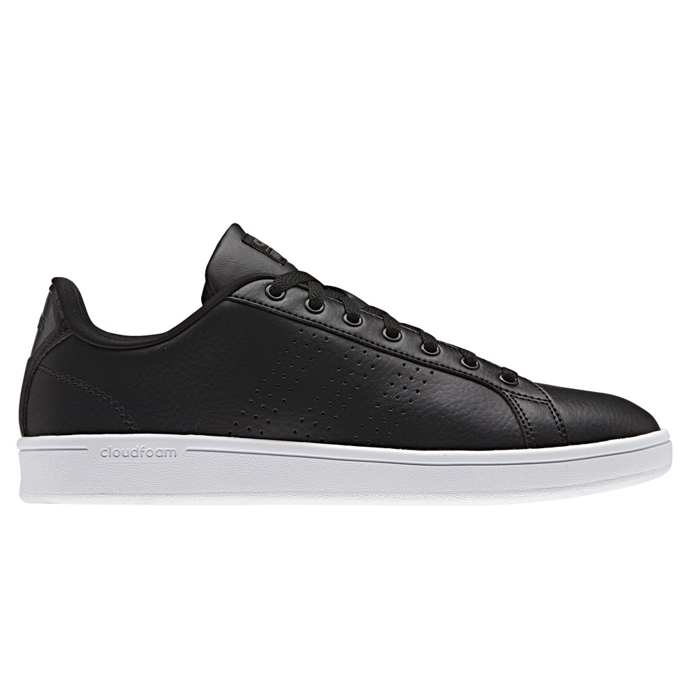 style ADIDAS cloudfoam advantage clean nero/nero aw3915 ...