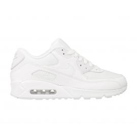 Nike Air Max 90 Essential  Bianco/Bianco