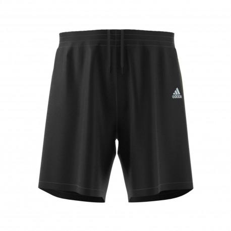 Adidas Short Response Nero/Giallo