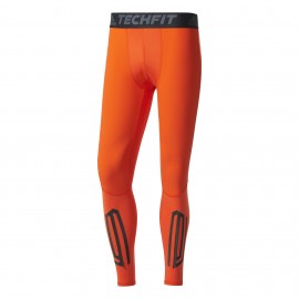 Adidas Tight Techfit Arancio