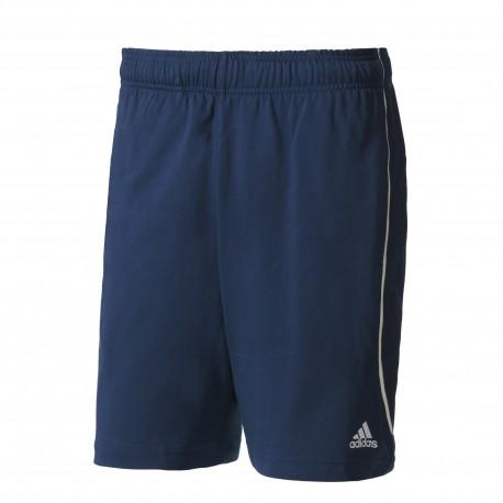 Adidas Short Jy Ess Chelsea Blu