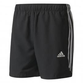 Adidas Short Jy Ess 3str Nero