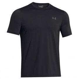 Under Armour T-shirt Raid Black