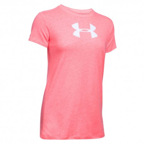 Under Armour T-shirt Favorite Donna Brillant