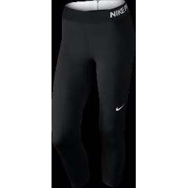 Nike Capri Pro Cool Train Nero Donna