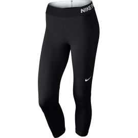Nike Capri Pro Cool Train Nero Donna