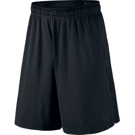 Nike Short Fly 9 Nero