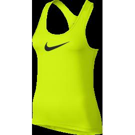 Nike Tank Swoosh Train Donna Volt