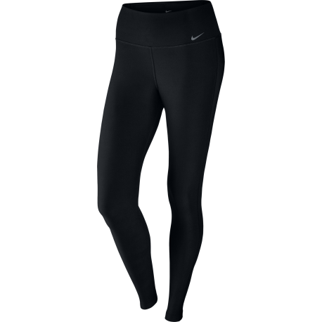 Nike Tight Nk Dry Poly Nero Donna