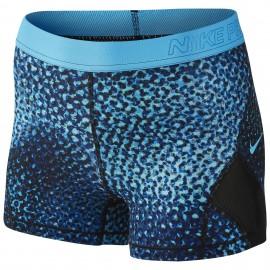 Nike Short Woven 3In1 Ch Blue/Black