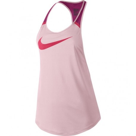 Nike Tank Flow Grx Train Pink