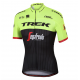 Sportful Maglia Trek-Segafredo Bodyfit Pro Team Black/Red/White