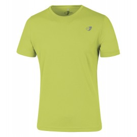 Get Fit T-shirt Donna Mm Run Liam Lime