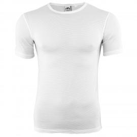 Mico Sport T-Shirt Bianco
