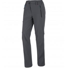 Salewa Pantalone Donna Convertibile Melz Magnet Salewa Pantalone Donna  Convertibile Melz Magnet. Melz - Pantaloni lunghi Zip-Off ... 3449c33d968f