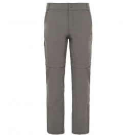 The North Face Pantalone Donna Convertibile Exploretion Weimaraner