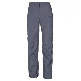 Meru Pantalone Donna Zip Off Apsara Ombre Blue