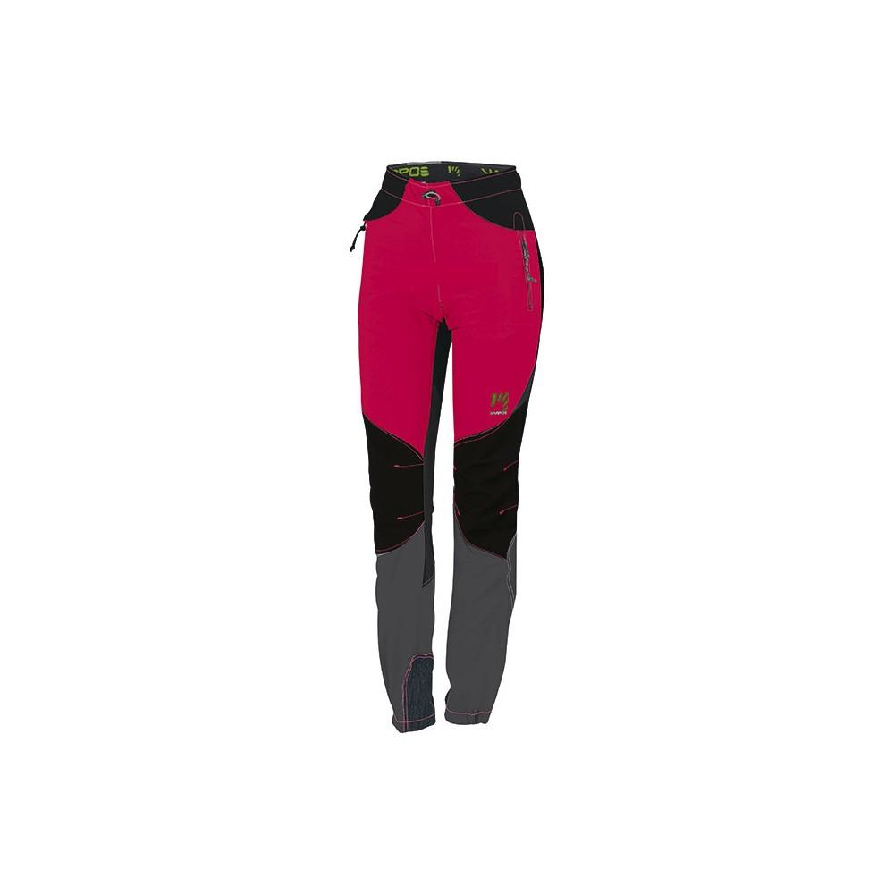 e5effd850b Trekking Karpos Pantalone Donna Rock Fragola 2500232,409 - Acquista...