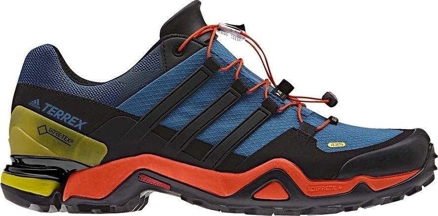 Precio Barato De Alta Calidad Nueva Autorización Adidas Scarpa Terrex Fast R Gtx Core Blue/Black Entrega Rápida Venta Footaction Salida Perfecta Línea Barata jZg4Qu
