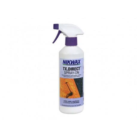 Nikwax Spray On Tx Direct