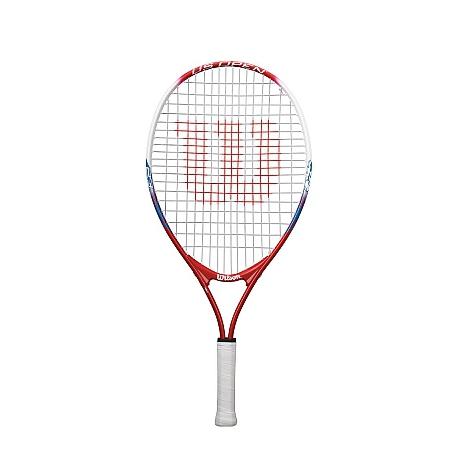 Racchetta JR US Open Rosso/Blu