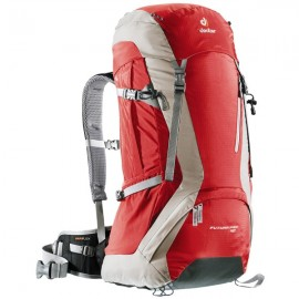Deuter Zaino Donna Futura 42 Fire Granite