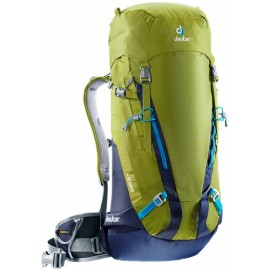 Deuter Zaino Guide 35+ Moss-Navy