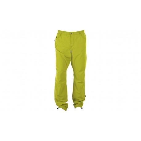 E 9 Pantalone Montone  Lime