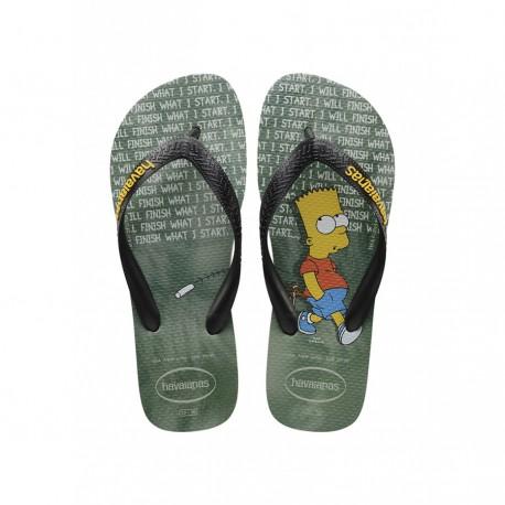 Envío Libre Para Barato Auténtica En Venta Havaianas Simpsons aQJfdotNq