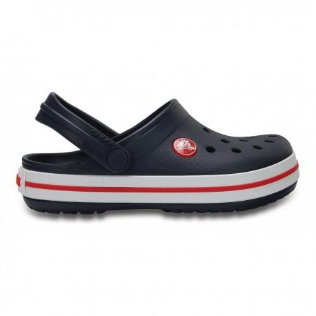 Crocs Sandalo Jr Crocband  Blu