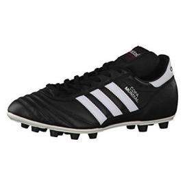 ADIDAS scarpe da calcio copa mundial nero bianco uomo