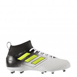 Adidas Ace 17.3 FG Bianco/Giallo Bambino