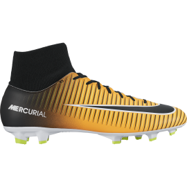 Nike Mercurial Victory VI Df Fg Giallo/Nero