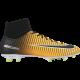 Nike Scarpa Mercurial Victory VI Df Fg Giallo/Nero