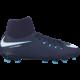 Nike Scarpa Jr Hypervenom Phelon 3 Df Fg