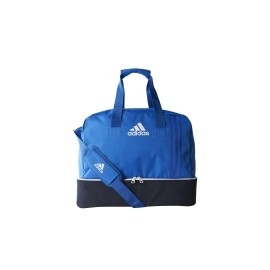 ADIDAS borsa tiro m compartment royal/bianco