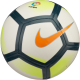 Nike Pallone Ll Pitch Bianco/Nero